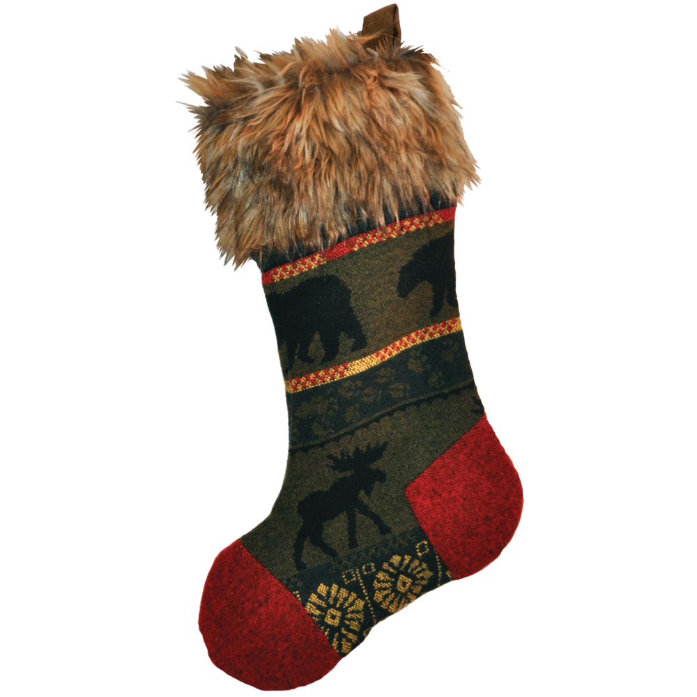 McWoods Stocking - 14