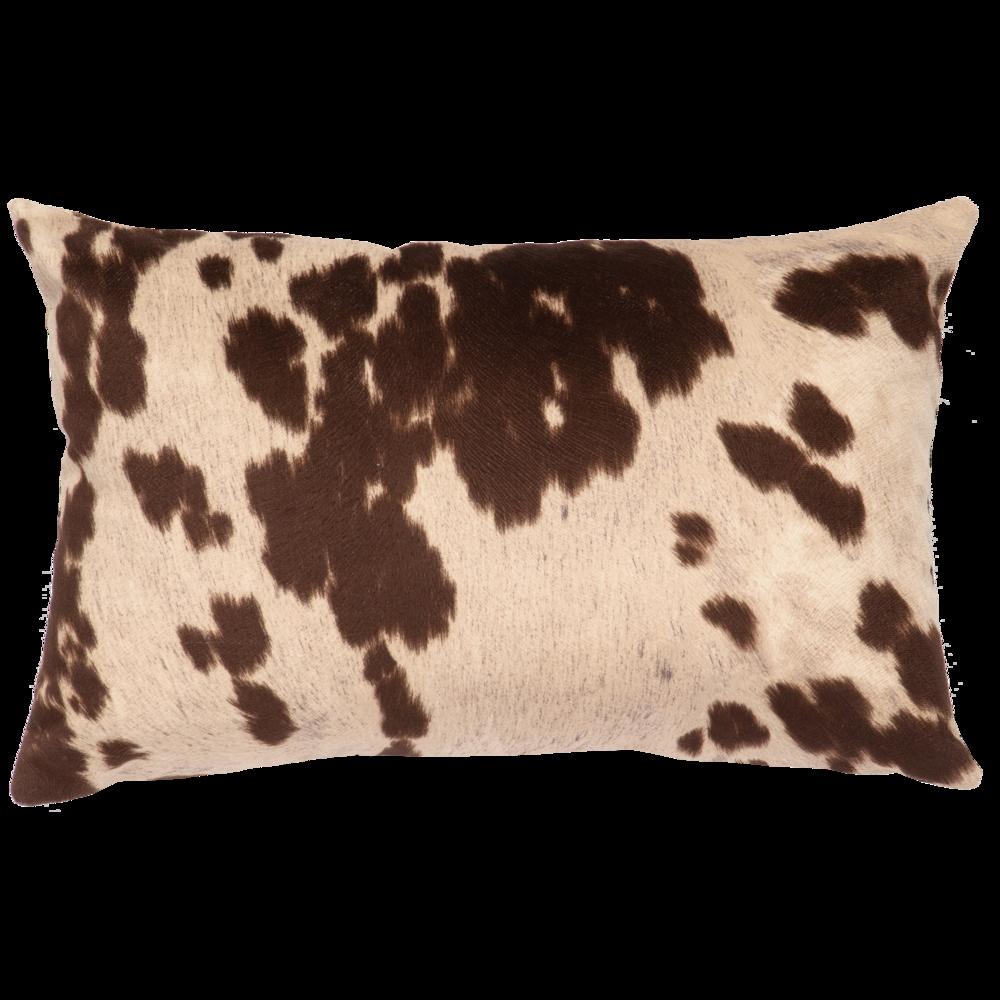 Udder Brown Pillow - 12