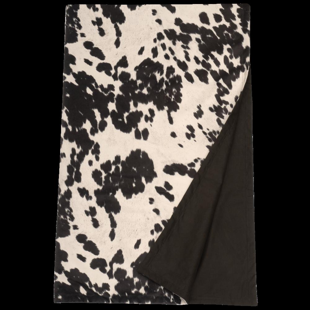 Udder Domino Throw - 54