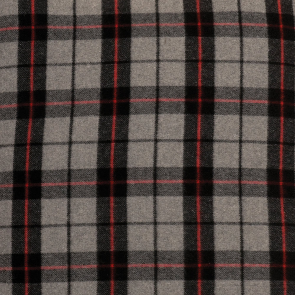 Ponderosa Plaid (Wool-Blend)