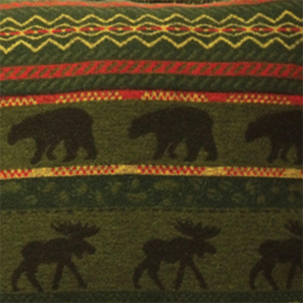 McWoods 1 (Wool-Blend)