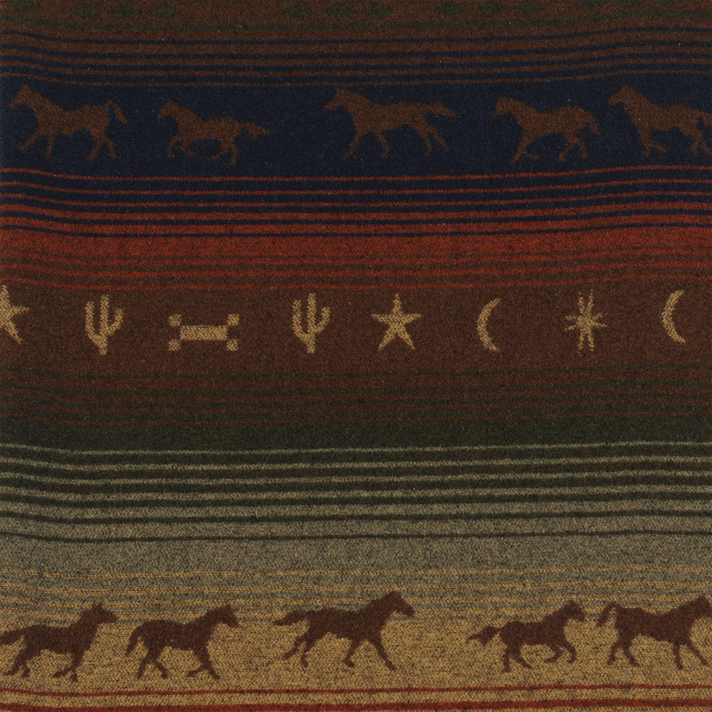 Mustang Canyon (Wool-Blend)