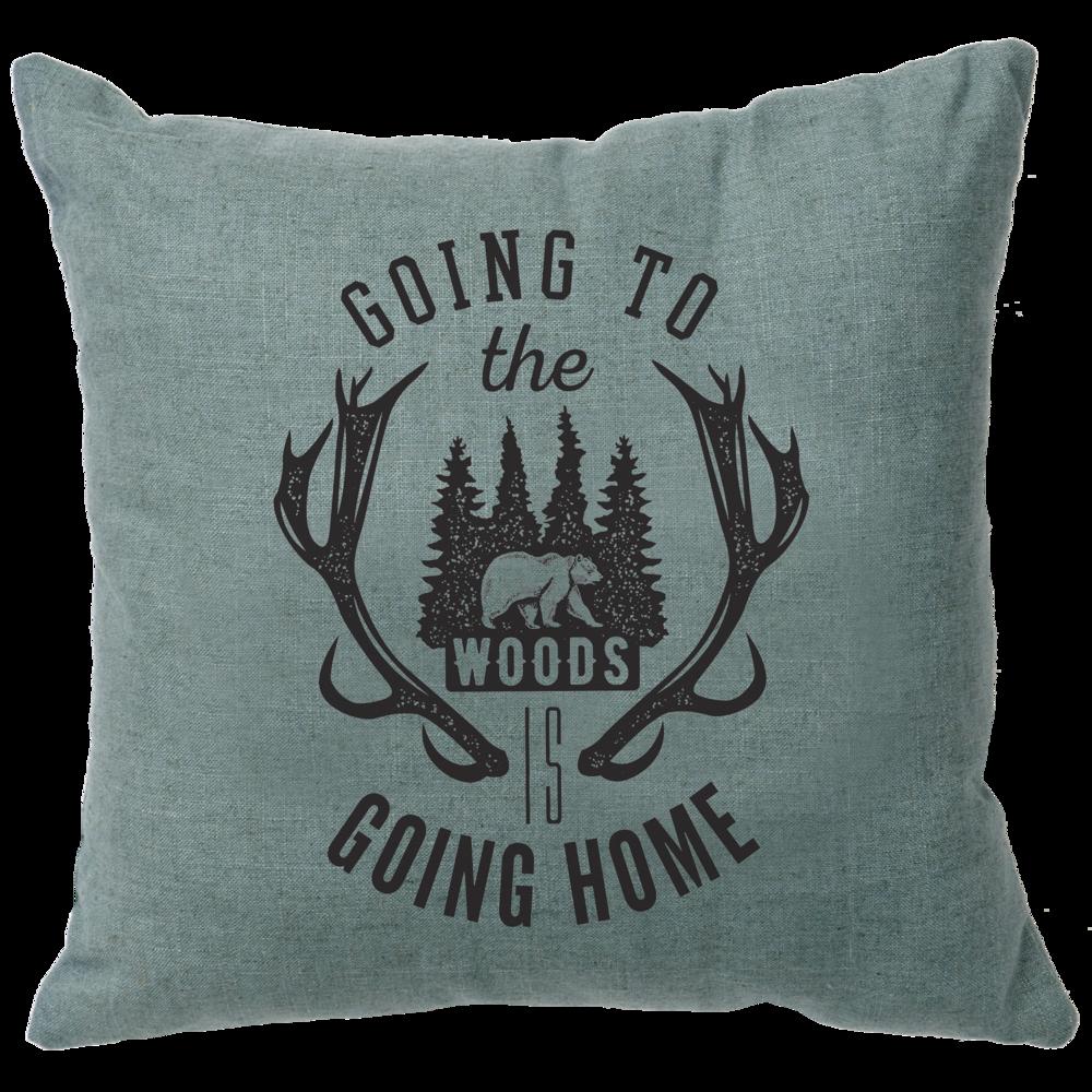 Going to the Woods - #WD80039-G, #WD80039-N, #WD80039-O, #WD80039-P, #WD80039-S