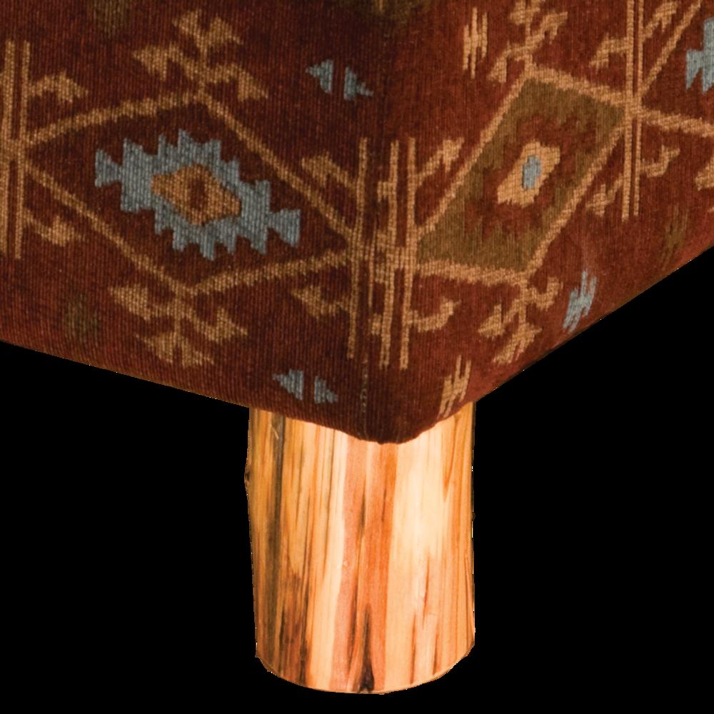 Cedar Leg -
