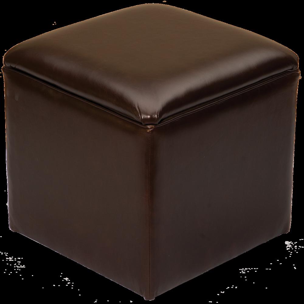 - Shown in Standard Leather Mesa Espresso