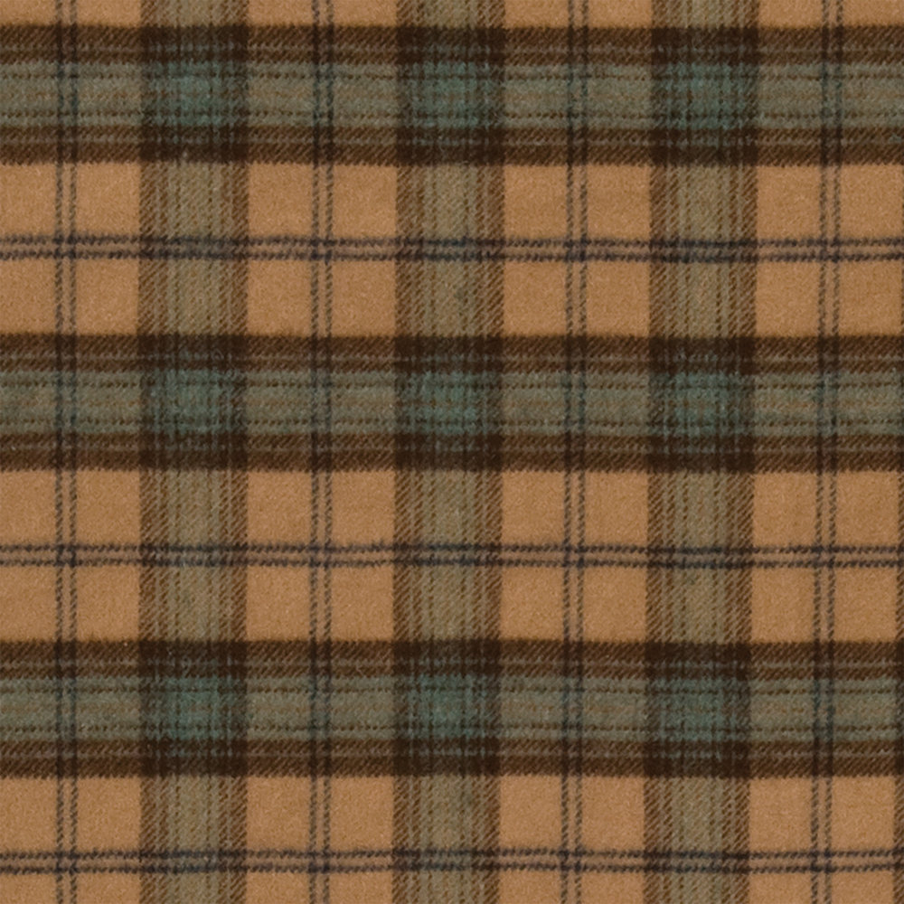 Dillon Plaid (Wool-Blend)