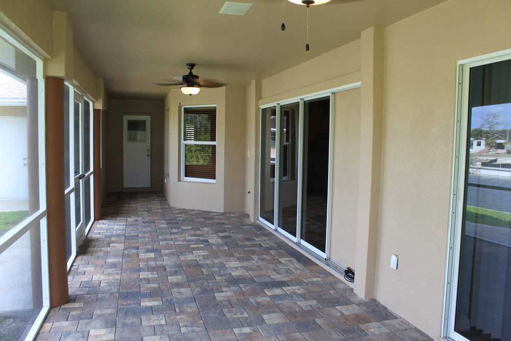 2327 SW 22nd St Cape Coral Fl 33991- Back View Porch 2.JPG
