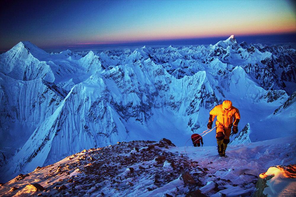 CORY RICHARDS –National Geographic Explorer 2012, Photographer,Colorado, US