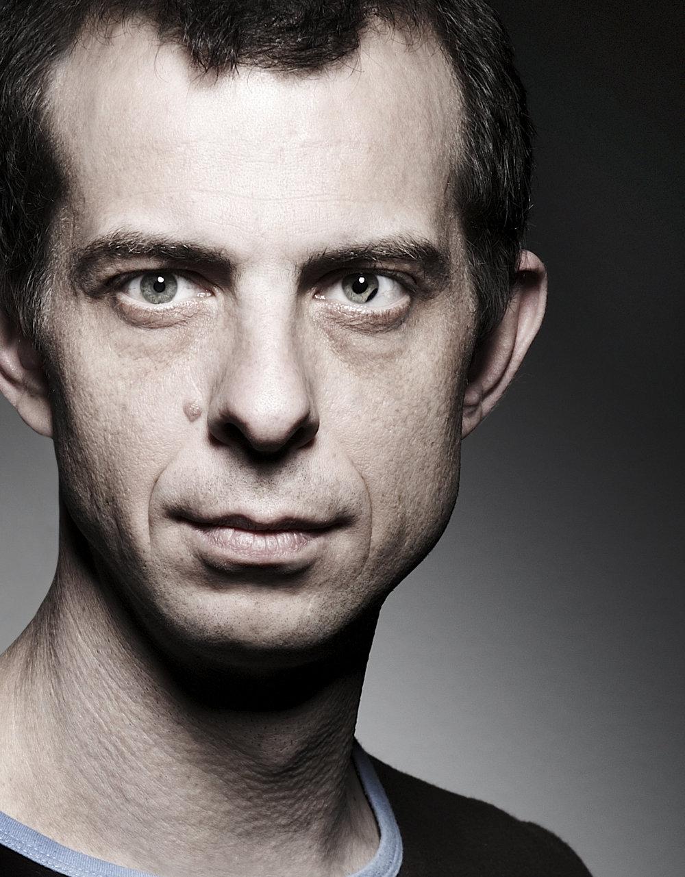 Luca Zanier