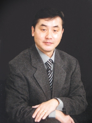 Moon S. Ko, Founder and Master Ceramist