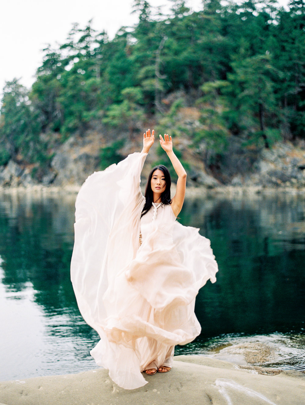 Galiano Island Editorial