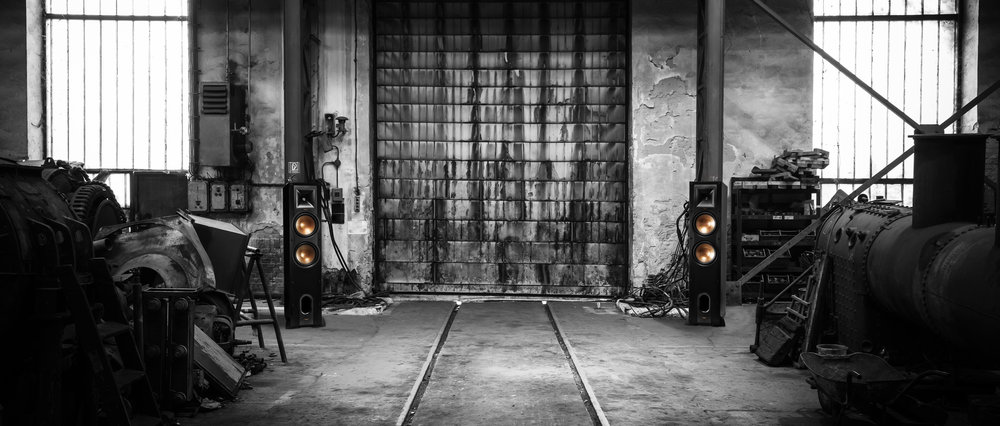 photo courtesy of Klipsch