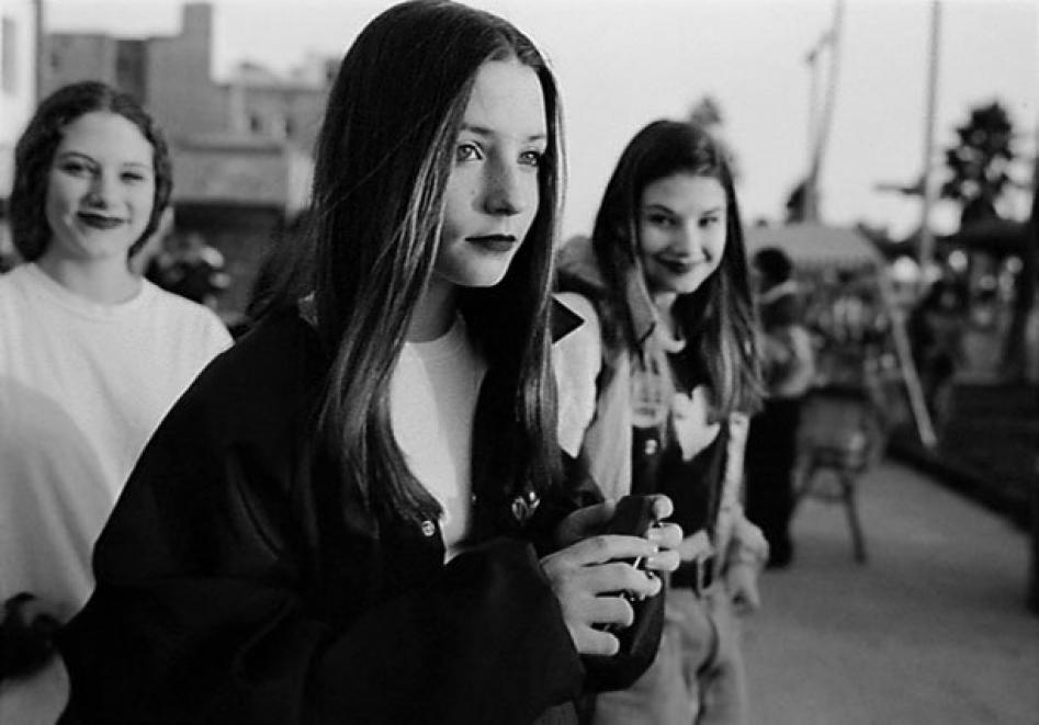 Venice, CA, 1994
