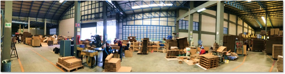 Fisheye_Warehouse