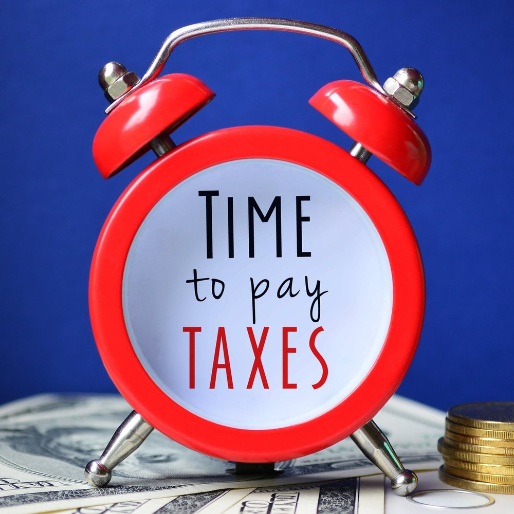 RESOURCES - Confused about those tax payments? View our tax guide and find some peace of mind.