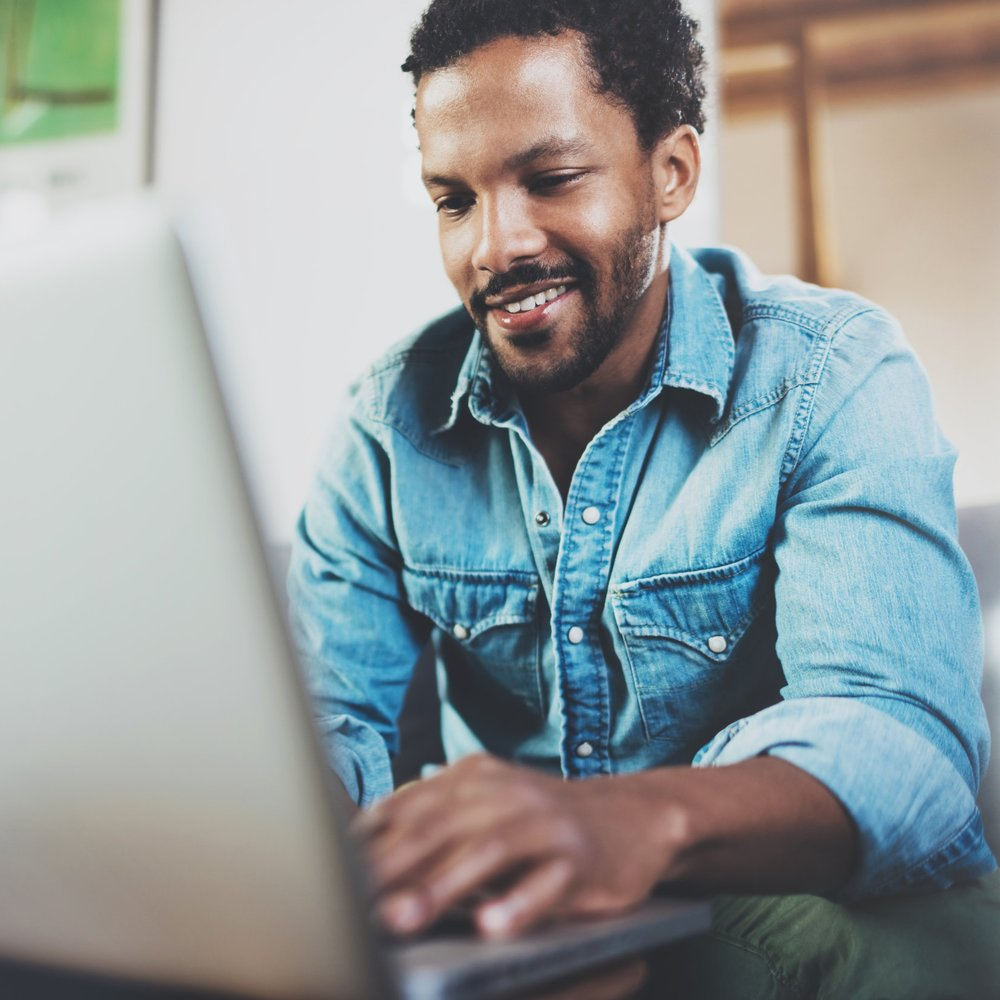 LOS RECURSOS - ¿No estás preparado? Encuentre consejos útiles para su próxima entrevista y mucho más.