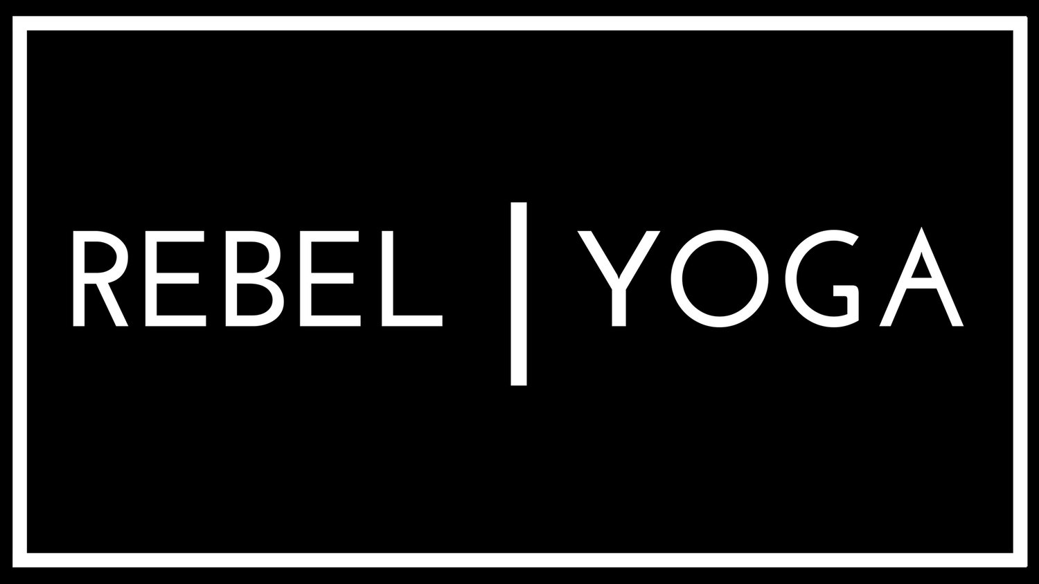 REBEL YOGA