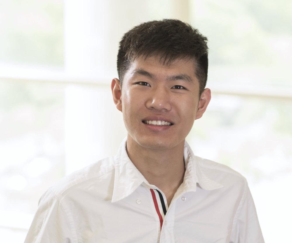 Jiayi Sun   Graduate Student