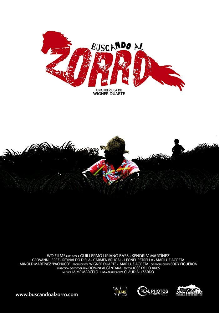 Buscando Al Zorro (2017)