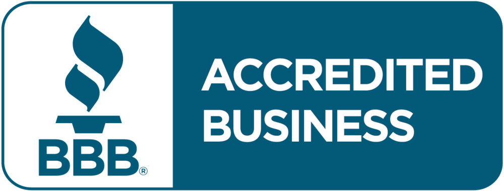 Frazee Family Dentistry is an accredited business through the Better Business Bureau
