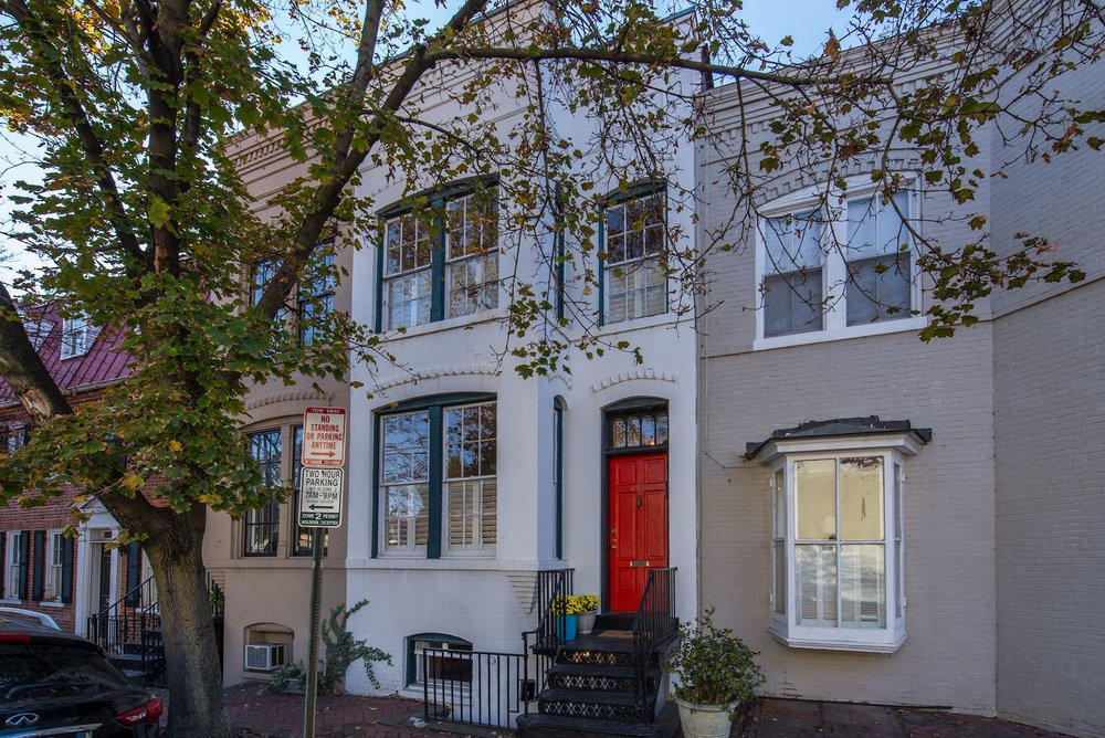 1324 29th Street NW - Georgetown