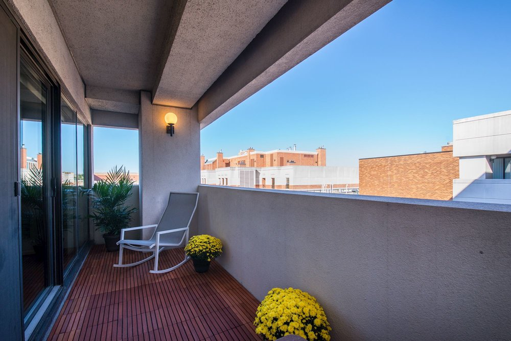 2311 M Street NW #1002 - West End