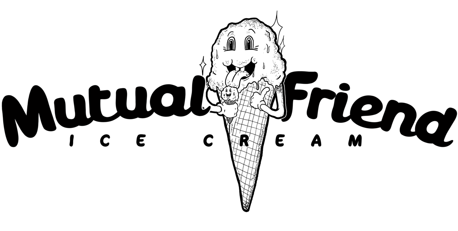MUTUAL FRIEND ICE CREAM