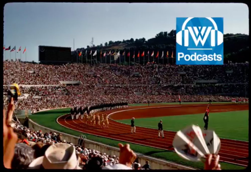 "Sport in the Cold War Podcast Episode 10, ""France's Sports Crisis"" ( listen here )"