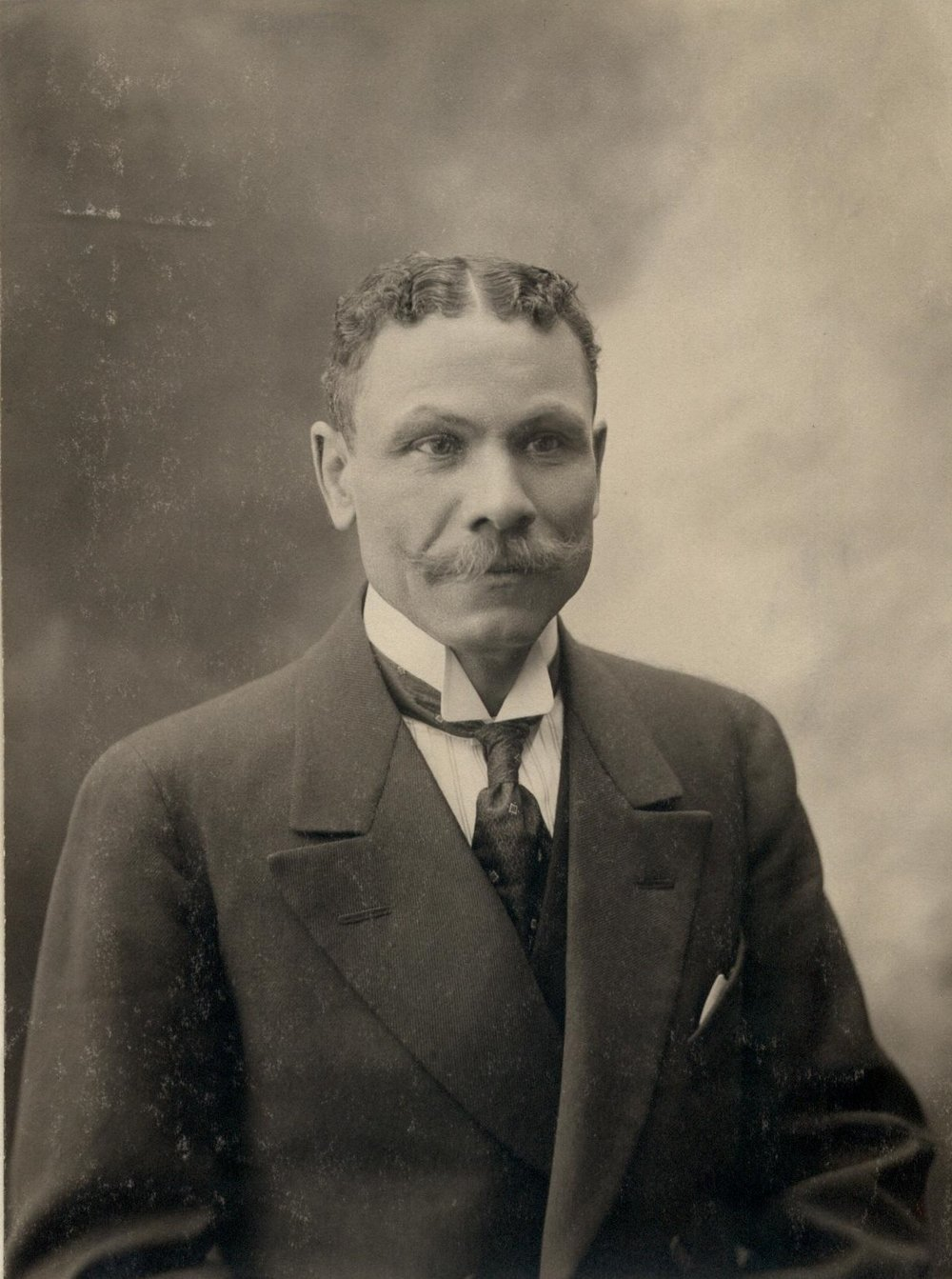 William Henry Hunt, 1911. William H. Hunt, Official Personnel Folders-Department of State; Record Group 146: Records of the U.S. Civil Service Commission; National Archives, St. Louis, MO