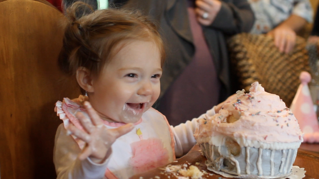 Wild Onion Ranch baby first birthday Video Pic 17
