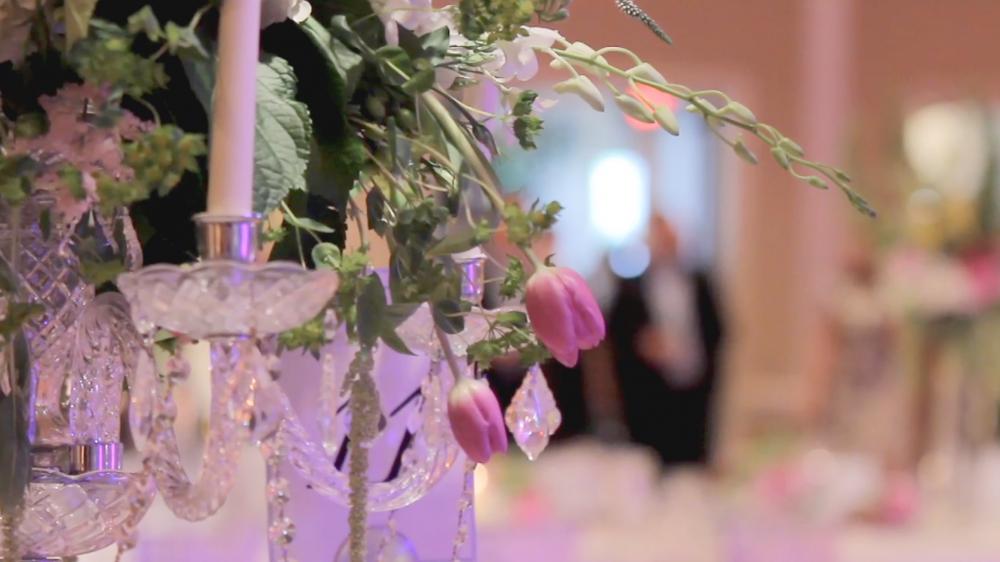 four seasons hotel austin wedding pic 02 table decor