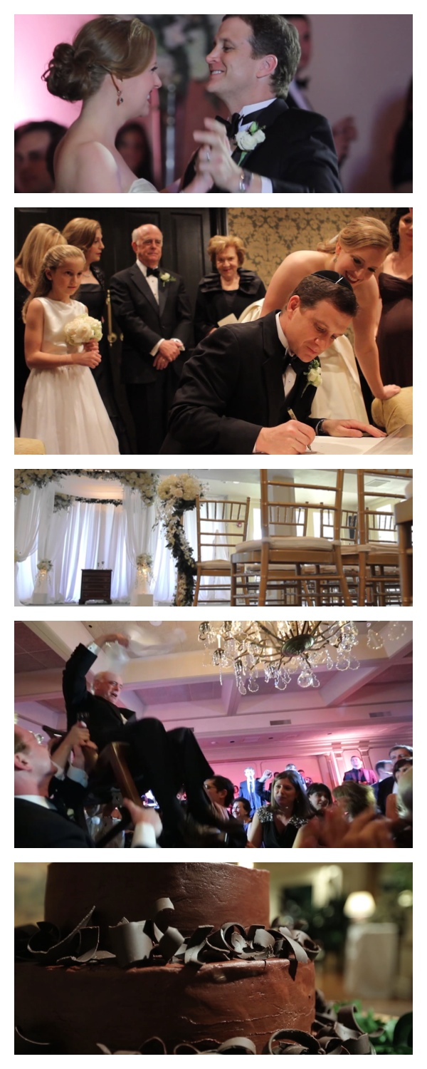 San Antonio Country Club Jewish Wedding Pic 02