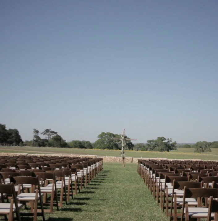 Houston rustic outdoor wedding pic 06