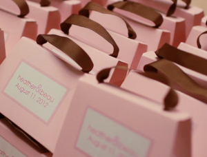 sucre dessert boxes louisiana wedding