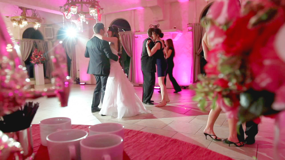 villa antonia austin wedding video pic 27
