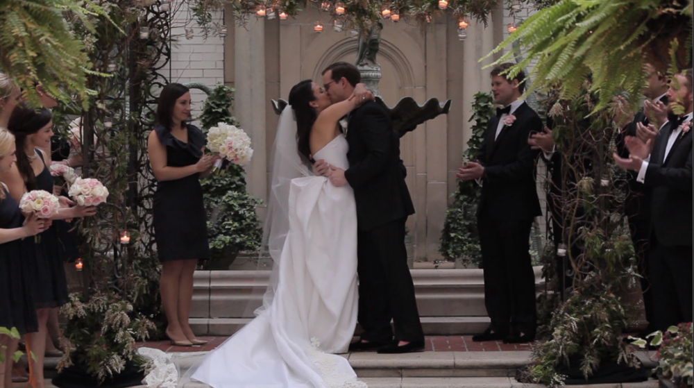 ritz carlton new orleans wedding video pic 04