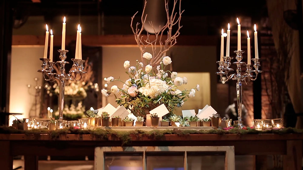 the south warehouse wedding video pic 02