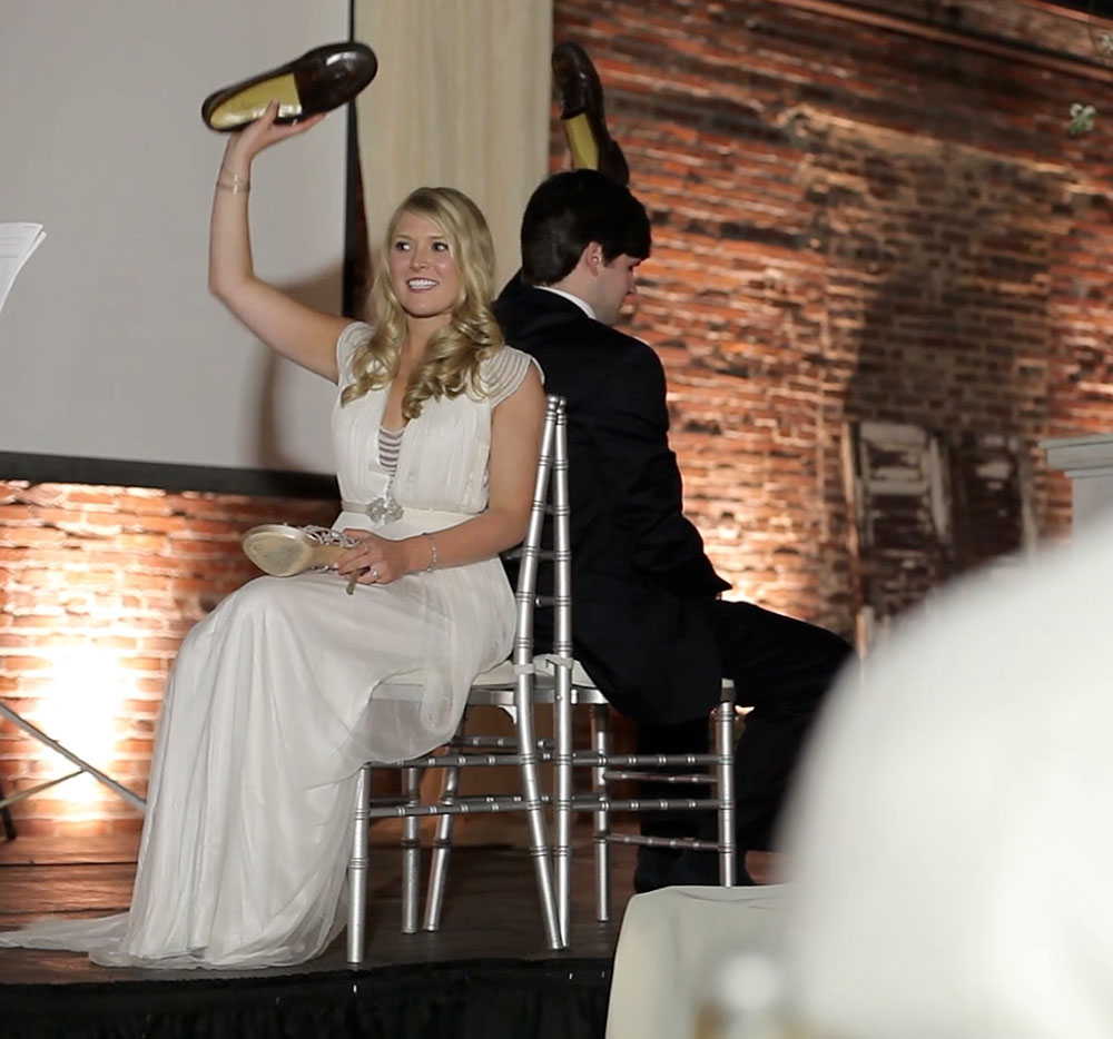 the south warehouse wedding video pic 08