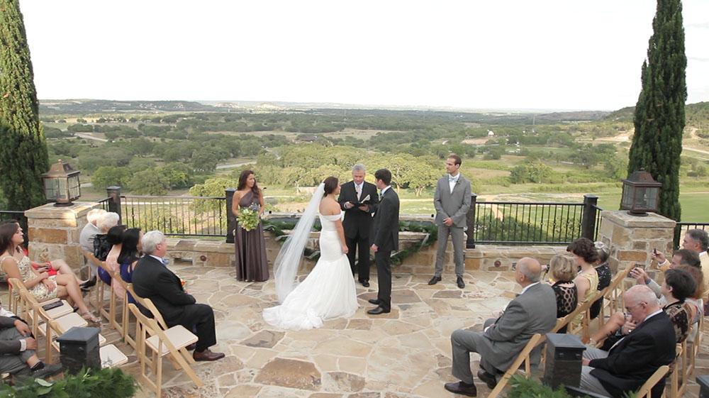 Boot Ranch Fredericksburg Wedding Pic 49