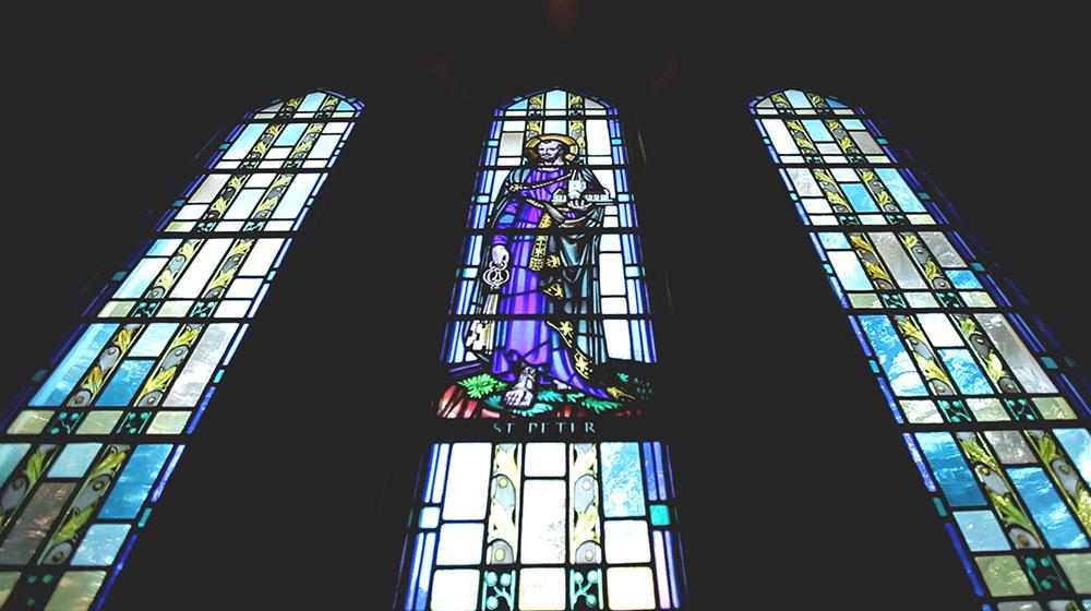lubbock caprock winery church wedding photo 18