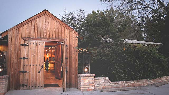 safari texas ranch rustic elegant wedding video picture 05
