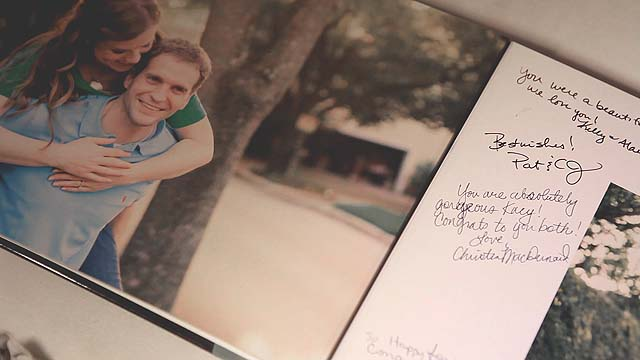 safari texas ranch rustic elegant wedding video picture 07