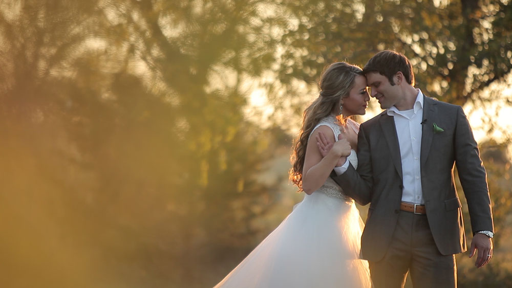 Tara Wilson modern rustic possum kingdom wedding video photos 31
