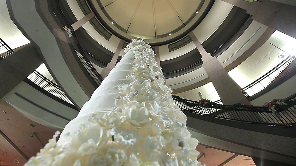 brock & co event bullock texas state history museum wedding videographer picture 44
