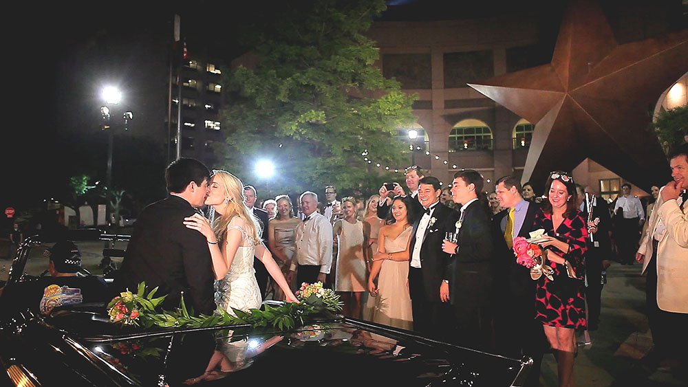 brock & co event bullock texas state history museum wedding videographer picture 67
