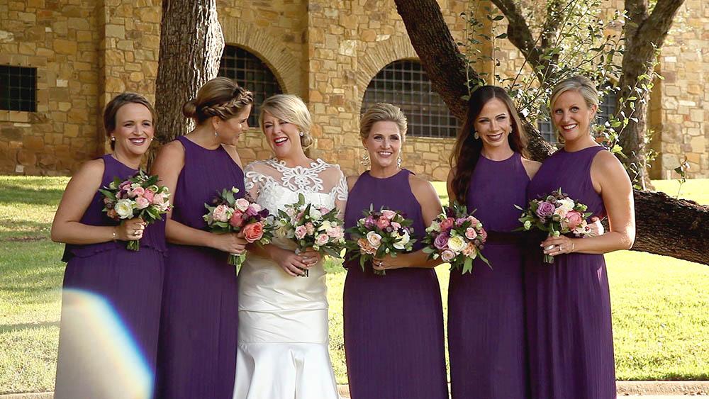 Escondido Papel Picado Paper Lace Wedding by Brock and Co 03