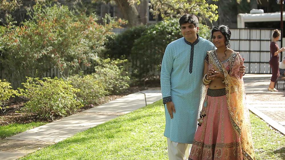 Whitt Experience Hindu Fusion wedding at Hotel Saint Cecilia Mendhi 18