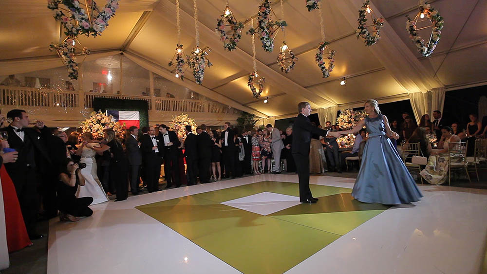 Houston Wedding Videographer Belle of the Ball Events 30