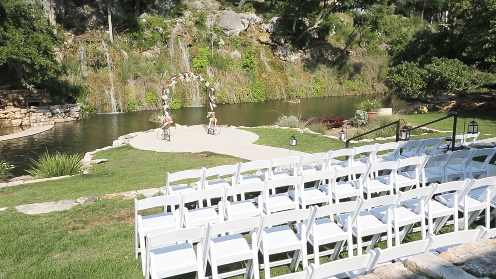 Bridal Veil Falls Wedding 19