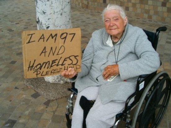 number of homeless seniors on the rise mayor jesse arreguin